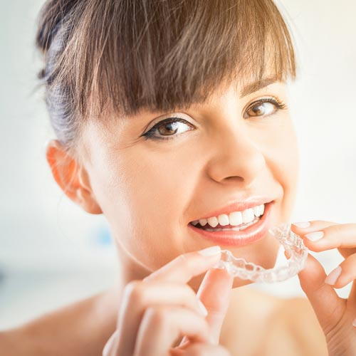 invisalign treatment in wilmington nc
