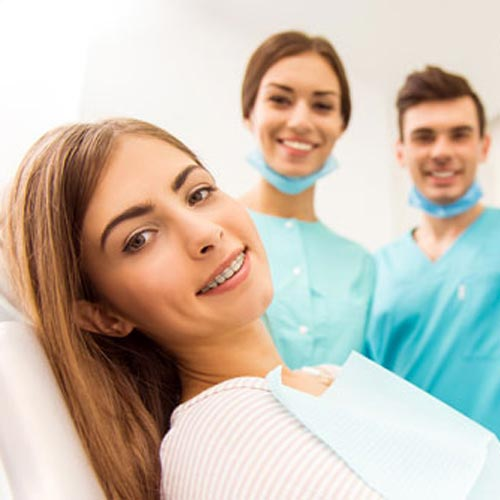surgical orthodontics near leland nc